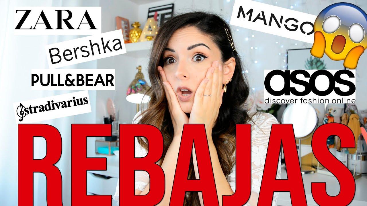 800e6f055ca8 🔥 MEGA HAUL DE REBAJAS! Zara, Bershka, Stradi, Pull&Bear, Loavies