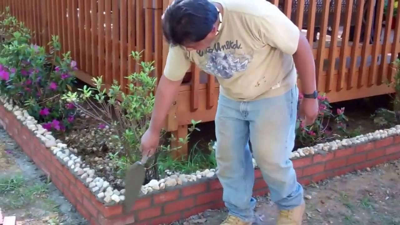 Raised Planter Box Pictures