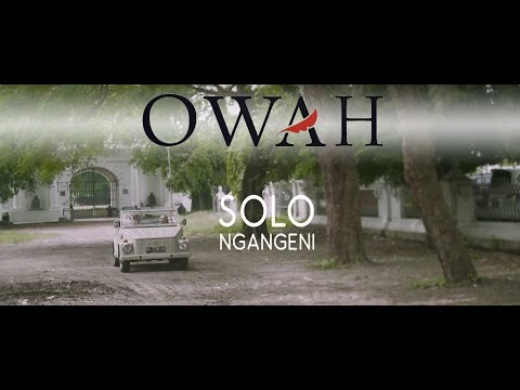 Solo Nganeni - Owah Band (Official Music Video)