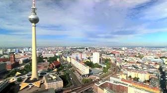 Hotel Video über das Park Inn by Radisson Berlin Alexanderplatz