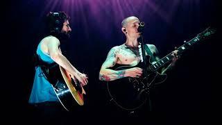 Linkin Park - Sharp Edges (Acoustic Version 2017) [STUDIO VERSION]