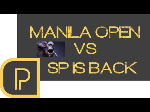 VEG Manila Open Quali #2 Ro 256