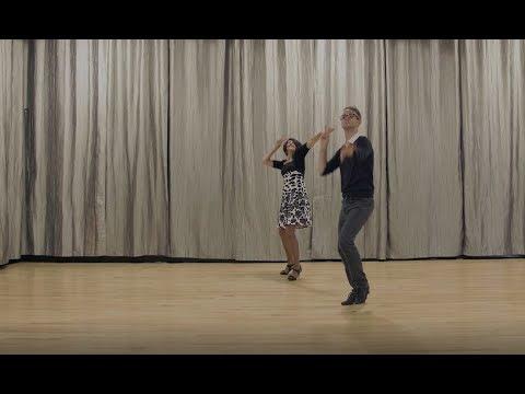 NAWBO Dance video
