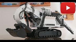 Conrad Liebherr R 9800 Mining Bagger 2942-0