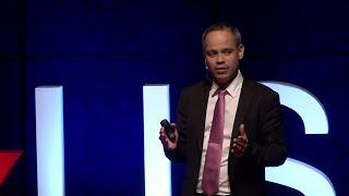 City SmartUp - Cidades inteligentes para uma melhor qualidade de vida | Renato de Castro | TEDxUSP