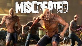 Miscreated - Die postapokalyptischen Mutantenwelt! | LP Miscreated Deutsch
