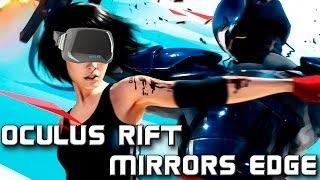 ПАРКУР + OCULUS RIFT = ОГОНЬ! [Mirror's Edge](Подпишись на Шеда: http://bit.ly/TdGiyH Мои сервера minecraft: http://www.shadcraft.ru/ Крутая игра - файтинг во вселенной наруто:..., 2014-04-01T09:30:01.000Z)