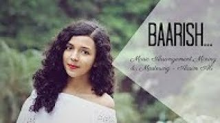 baarish-cover-female-version-half-girlfriend-by-shreya-karmakar