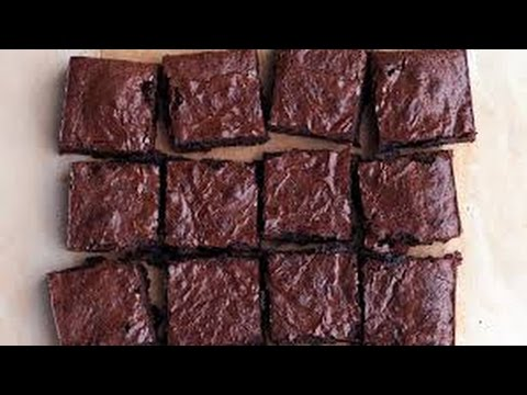 BROWNIES | QUICK RECIPES | RECIPES MADE EASY | QUICK RECIPES | RECIPES MADE EASY