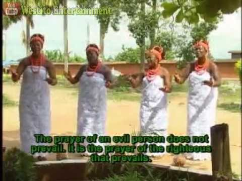 Download Orhuanmwen - Edo Dance Drama