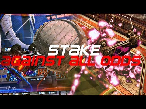 STAKE - AGAINST ALL ODDS (BEST GOALS, DRIBBLES, REDIRECTS, REBOUNDS)