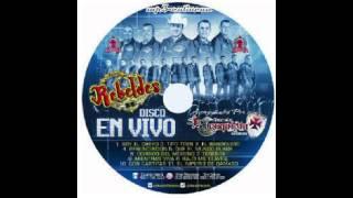 Los Nuevos Rebeldes Con Banda La Conquista - Renunciacion (En Vivo 2013)