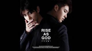 [2.57 MB] TVXQ - Komplikated (Sung By U-Know) - Rise as God - Album - 2015