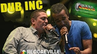 Dub Inc - Rude Boy @ Rototom Sunsplash 2013 [August 19th]