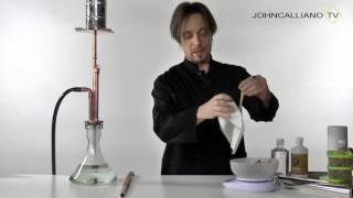 JohnCalliano.TV / 105 / Как самому сделать табак для кальяна?(vk.com/johncalliano Подробное описание основ производства табака в домашних условиях!, 2016-05-10T09:49:01.000Z)