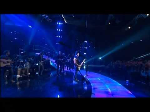 The Singer/Songwriters - Grand Final decider - Australia's Got Talent 2012 [FULL]