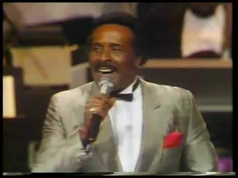 Music - 1983 - Four Tops + Temptations -   I'll Be There + Getting Ready + Same Old Song + My Girl