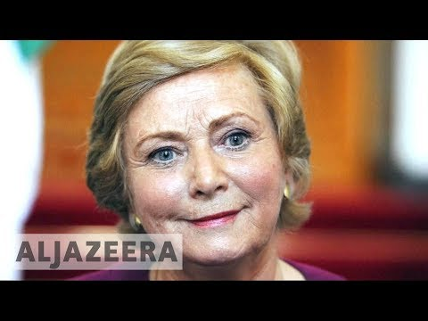 Ireland's deputy PM resigns amid Brexit negotiations
