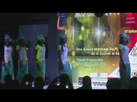 République du congo, 19ème édition du concours Miss Congo