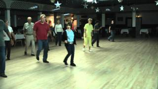 Linedance  Lesson  Barstools  Choreo. Ken & Bunny Fargo   Brother Phelps