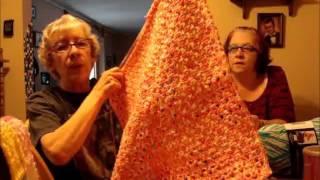 Debi & Laura's crochet & crafts 2-3-16