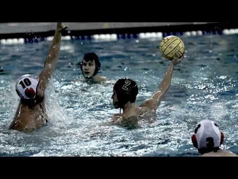 """CWPA Network Game of the Week: Colorado vs Air Force """"A"""" at Rocky Mt. Regional Tournament"""