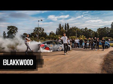 Dorian - Crew ft. Koukr OFFICIAL VIDEO
