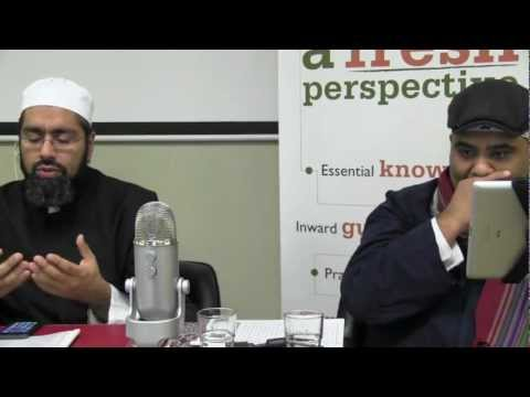 Praying for the Oppressed: Dua for Gaza, Syria and Burma - Shaykh Faraz Rabbani