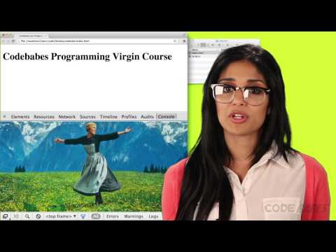 Intro to Javascript - Programming Virgin
