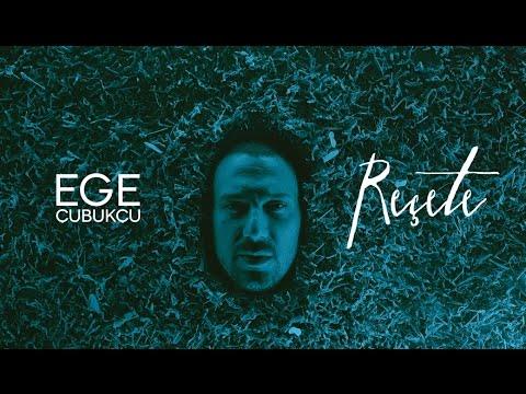Ege Çubukçu - Reçete (Official Video)