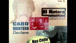 Las Declaraciones de Caro Quintero - Jose Natera