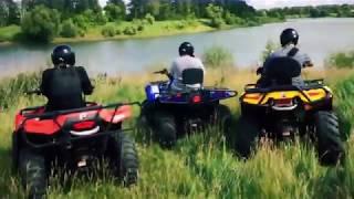 Bolier, Arem Ozguc, & Arman Aydin - Imagine (feat. NBLM)   Прокат квадроциклов Video