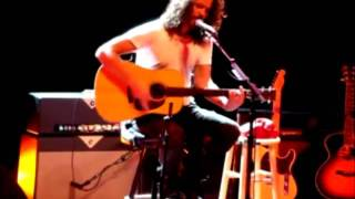Chris Cornell - The Keeper  (Tribute to 2011 Spring Songbook Tour)