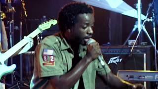 Bambuzal - Sem pedir favor (DVD ao vivo)