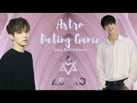 ASTRO   Sexy Princess Ball Edition!!   Kpop Dating Game