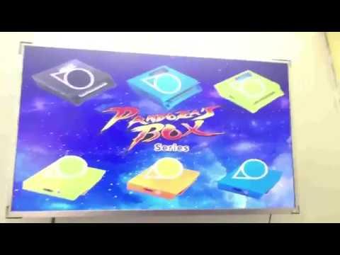 Amazon.com: PinPle Arcade Game Console Pandora's Box 4S ...