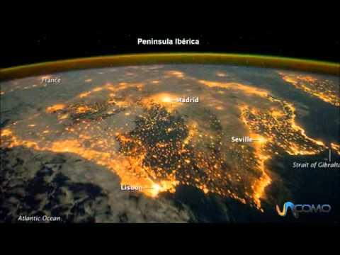 Fotos de la tierra vista desde marte 40
