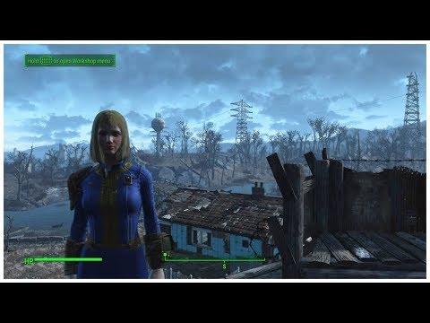 Basic settlement needs Fallout 4
