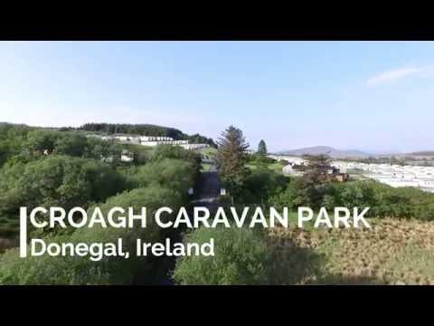 Croagh Caravan Park - Donegal, Ireland