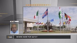 Should NATO have a leadership role in world affairs? - utalk