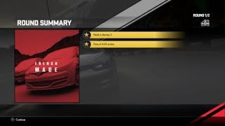 DRIVECLUB™ Horsepower Tour French made World Record Part 1