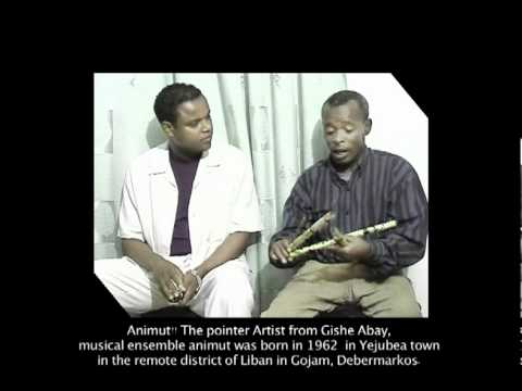 The Living Legacy of Ethiopian Master of Washint
