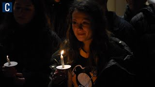 Penn State Jewish community leads vigil to honor victims of Pittsburgh shooting