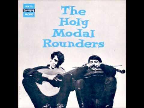 Holy Modal Rounders - Hesitation Blues