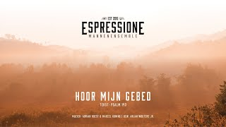 Hoor mijn gebed (Sela) / A. Wouters | Mannenensemble Espressione
