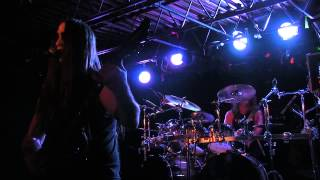 Inquisition - Astral Path to Supreme Majesties - Live at The Zoo