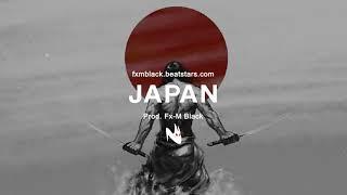 BASE DE RAP DOBLE TEMPO - JAPAN - HIP HOP BEAT INSTRUMENTAL   Prod. Fx-M Black