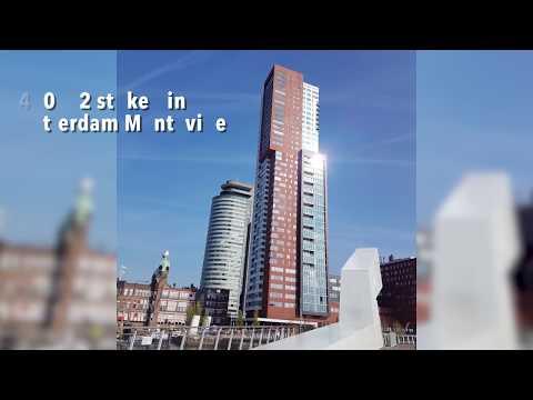 Montevideo BoBdeBouwerT 400 M2 stuken Rotterdam Stukadoors