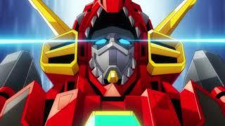 Watch SSSS.Dynazenon Anime Trailer/PV Online