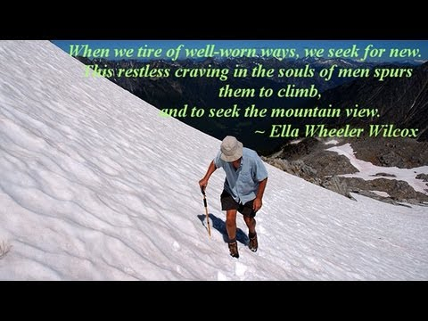 mountain wisdom and inspiration inspirational mountain